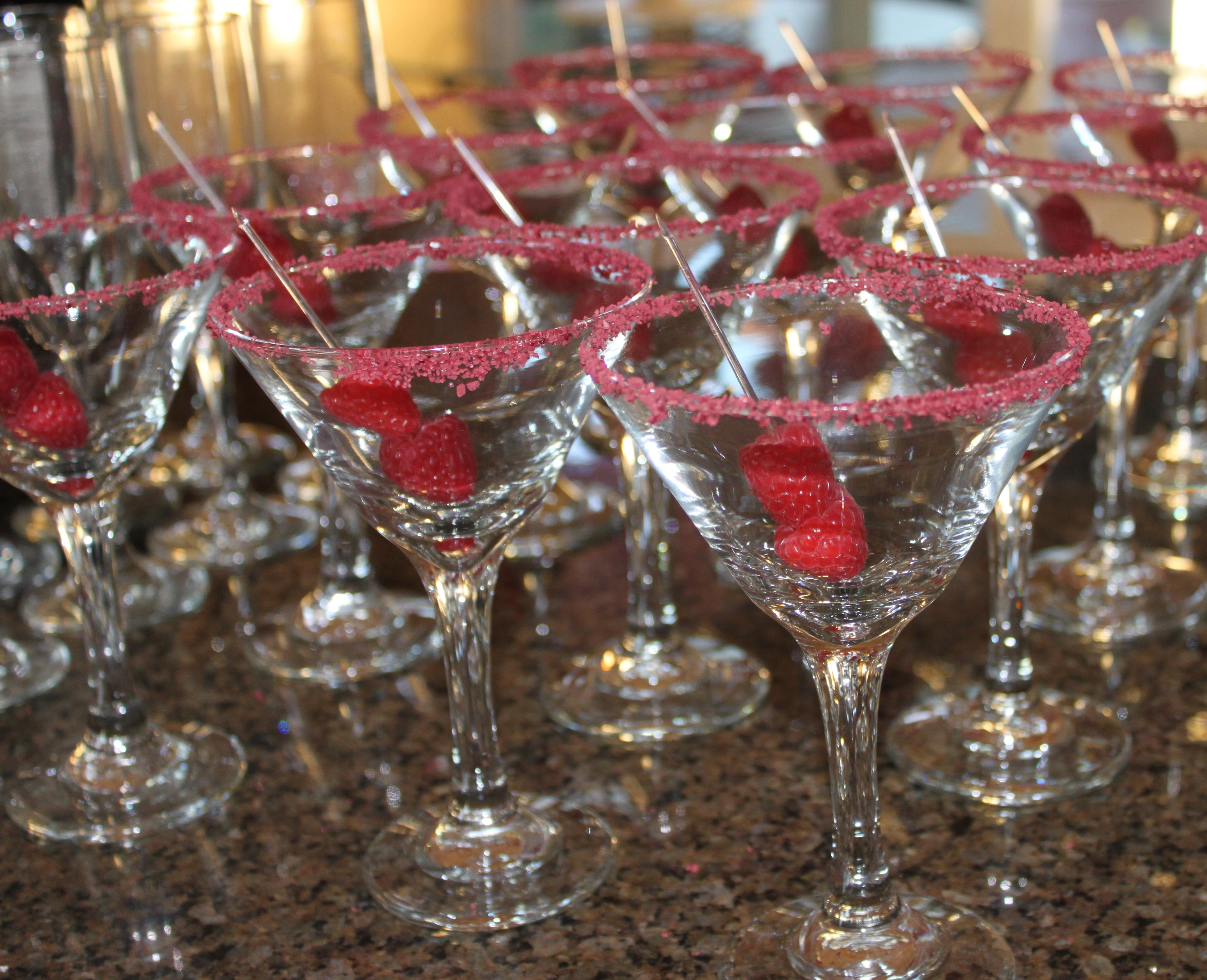 Cocktail  Modern Hostess-5649